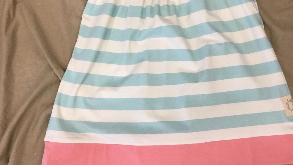 Lily's Love Dress and Capri Set