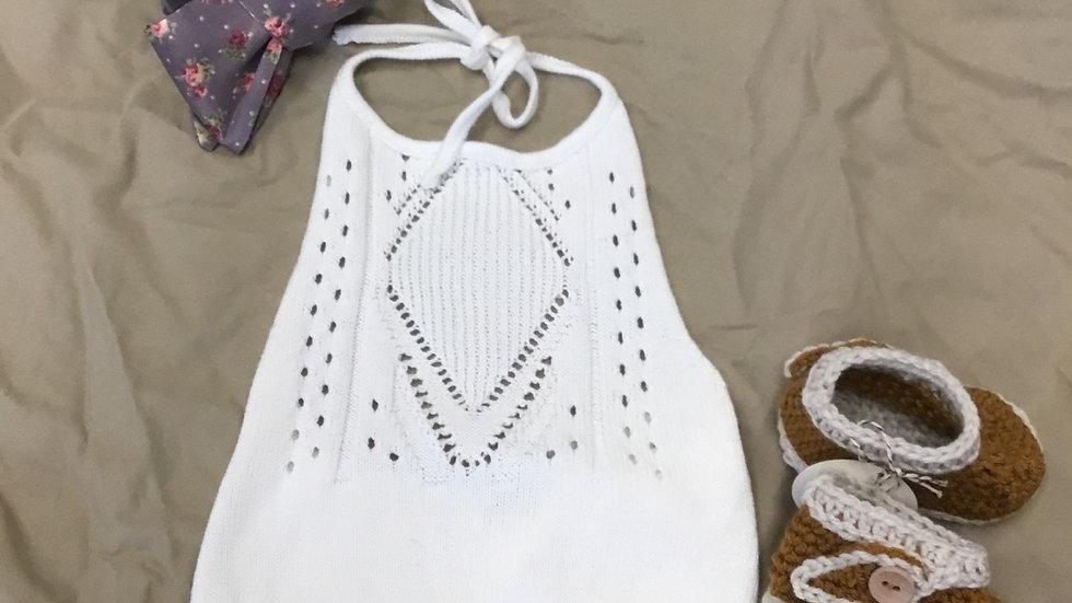 Crochet Onsie