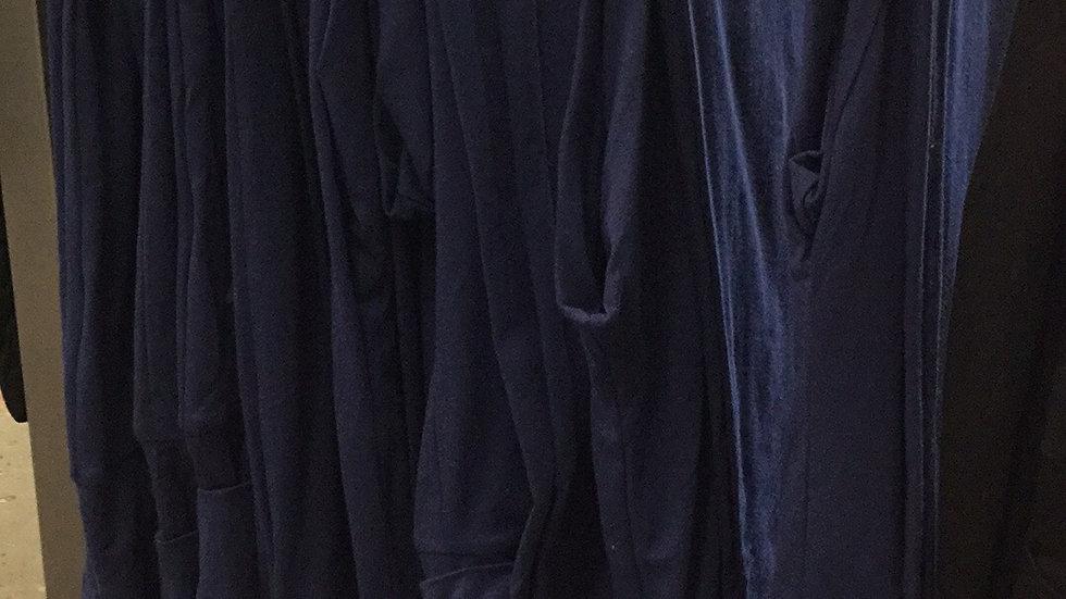 Dark Wash Maternity Jeans