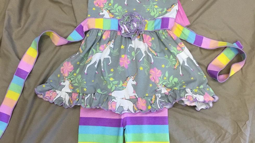 Pastel Unicorn Set
