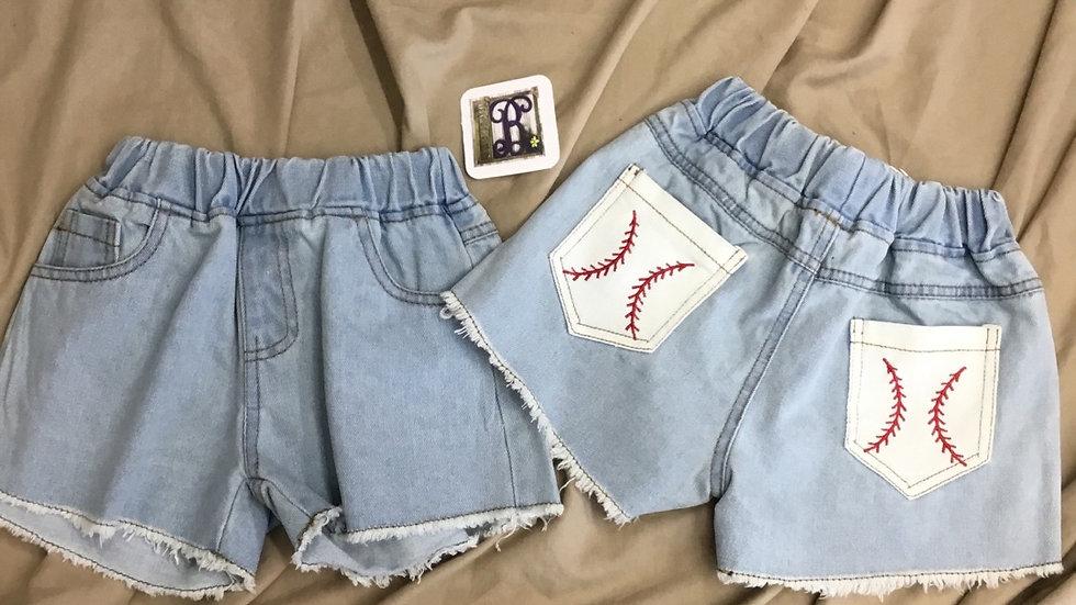Home Run Shorts