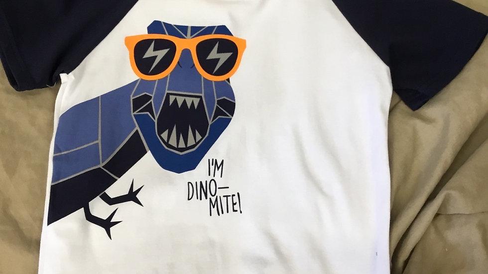 Dinomite Shirt