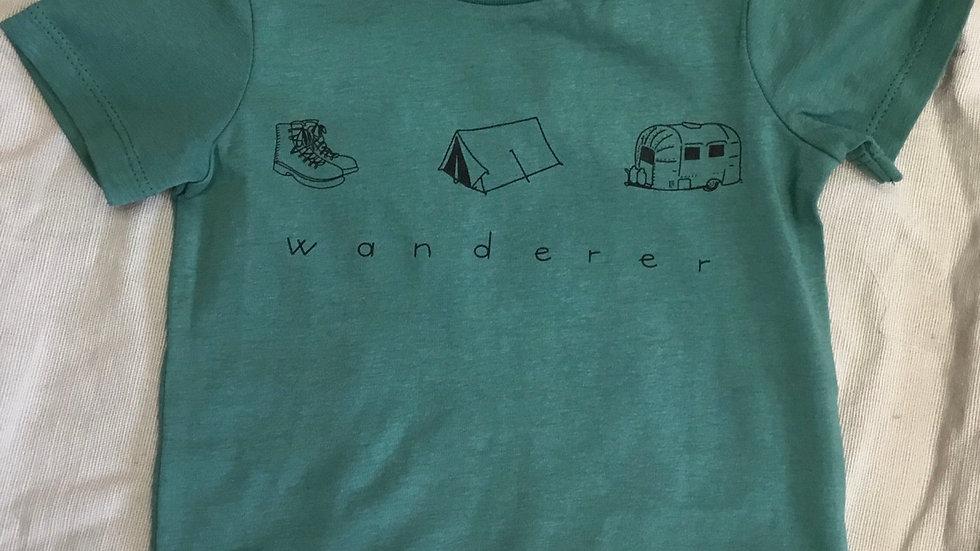 Wanderer Shirt