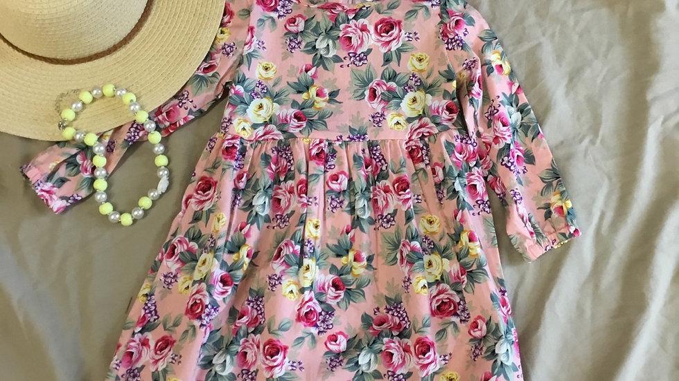 Pink Spring! Dress