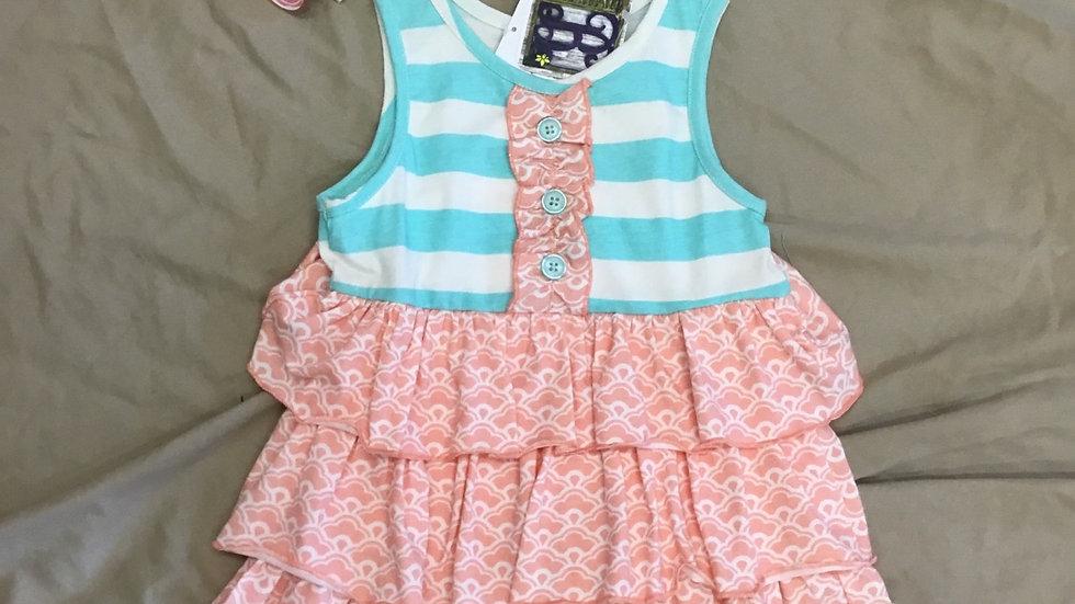 Bella's Baby Doll Dress