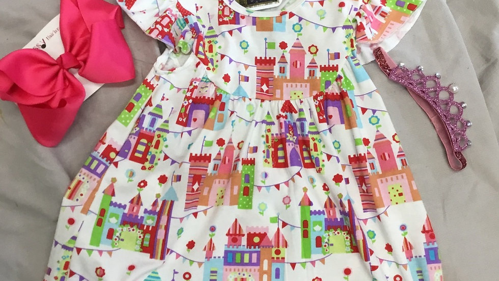Perfect Princess Dress