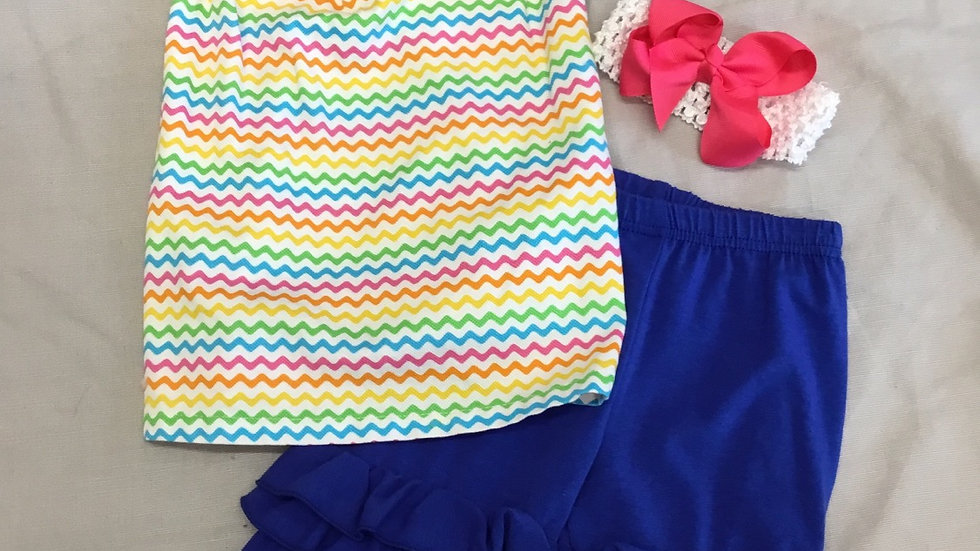 Rainbow Bright Set