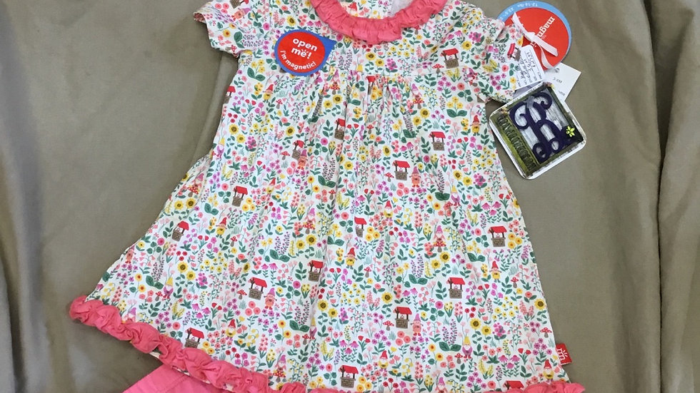 Gnome Sweet Gnome Magnetic Dress