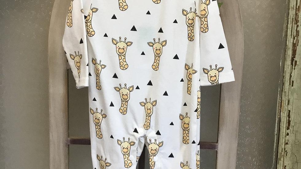 Giraffe Onsie