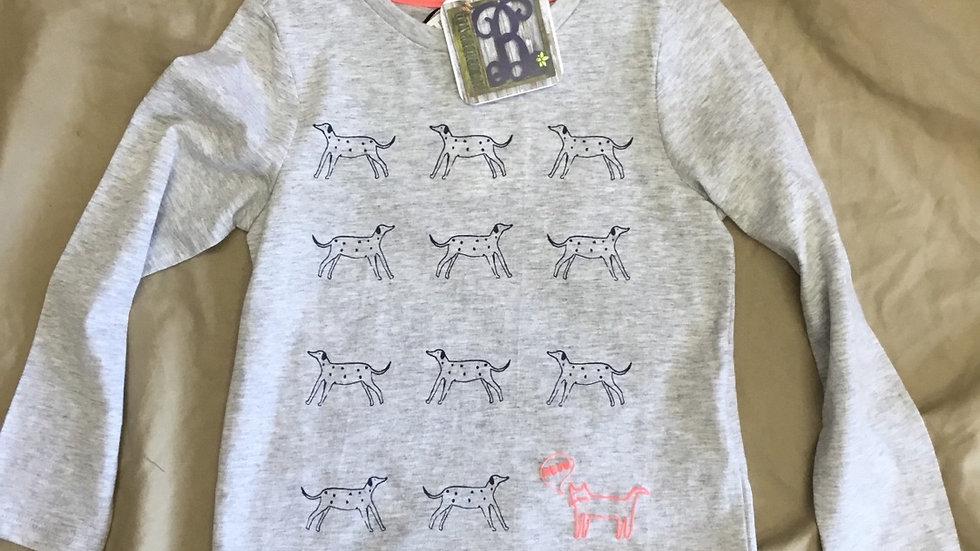 Bessie Cat Shirt