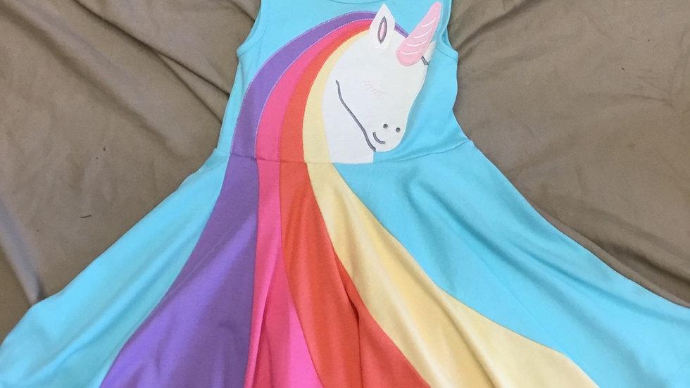 LLL Unicorn Friend