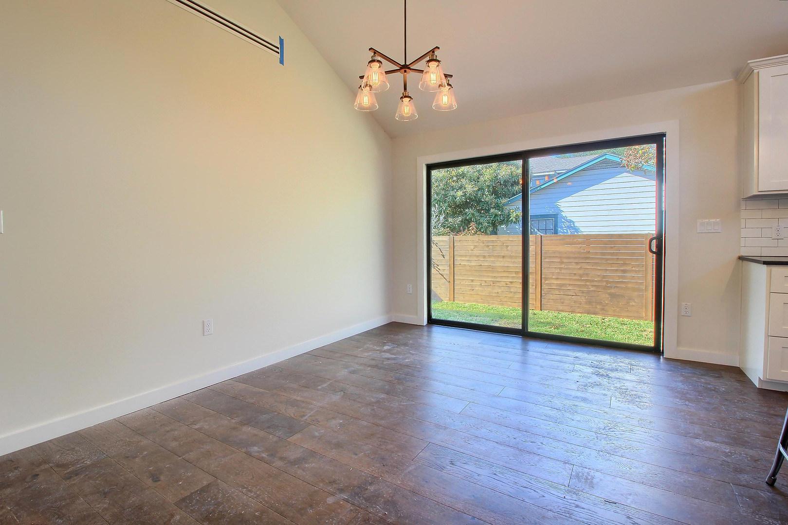 Home Renovation Light Fixtures on Bouldin in Austin, TX