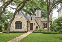 Front of the Historic Home Renovation on Jarrett in Austin, TX