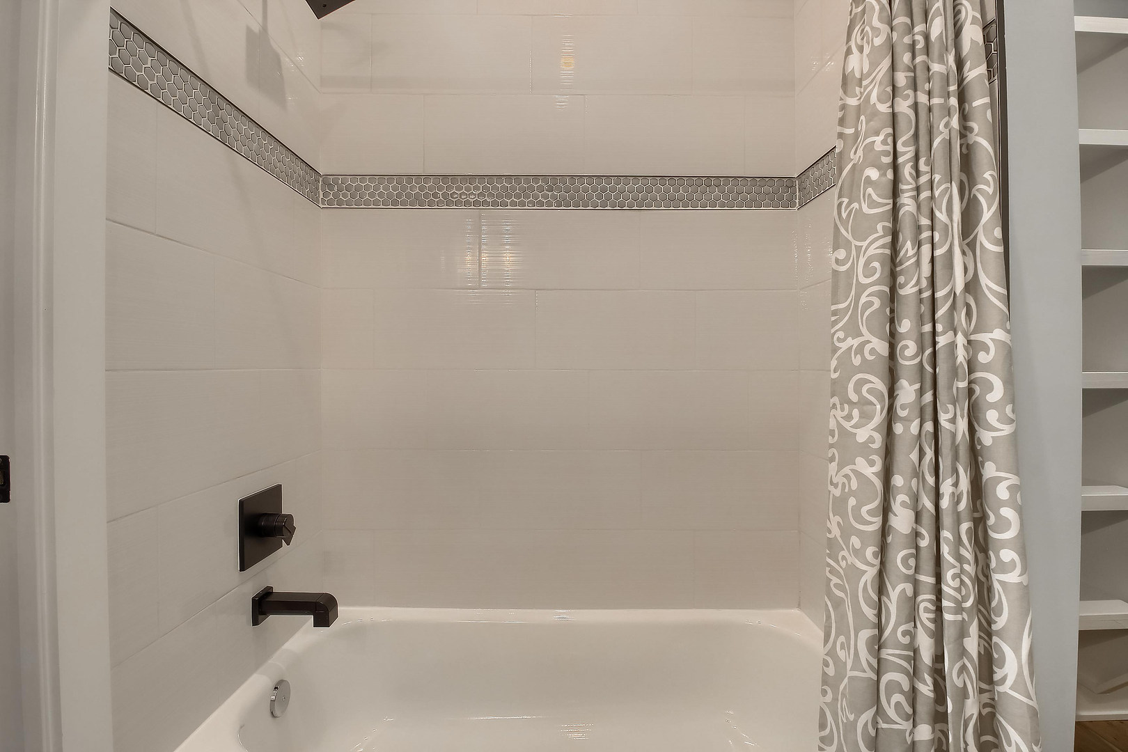 Home Renovation Bathtub on West 29th in Austin, Texas