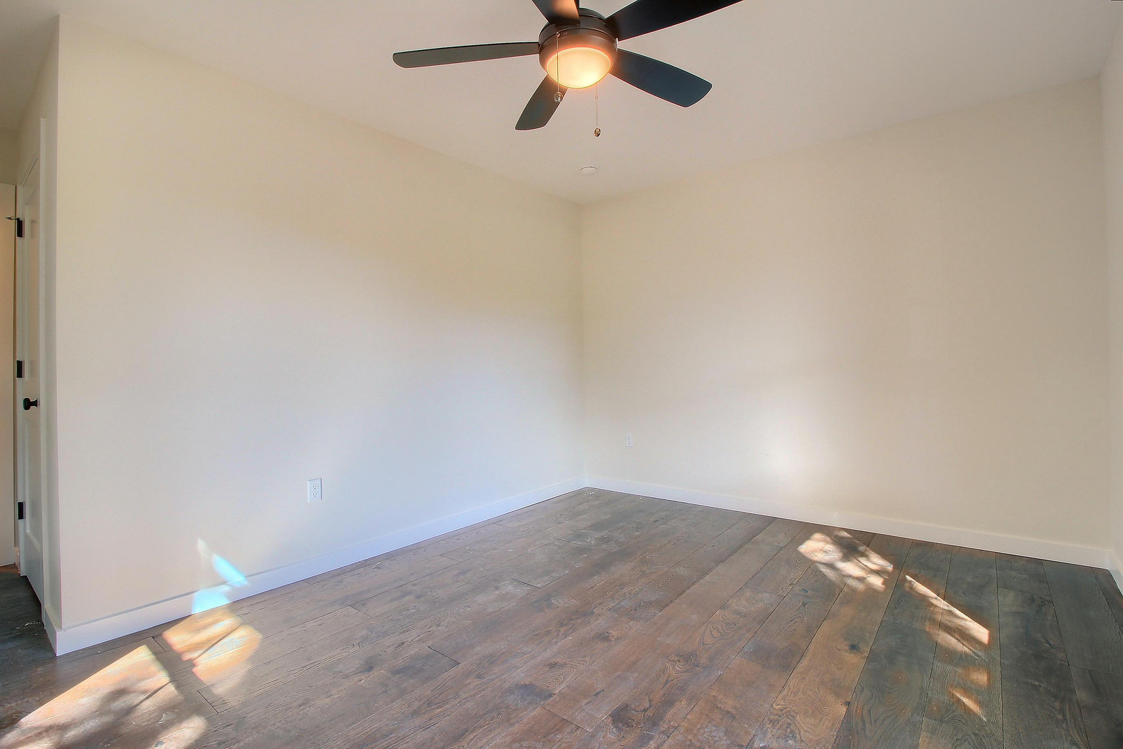 Home Renovation Hardwood Flooring on Bouldin in Austin, TX
