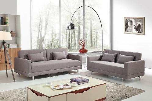 Scandinavian Sofa Series