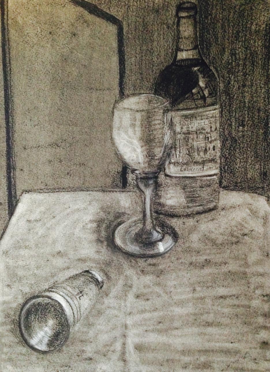 wine shapes