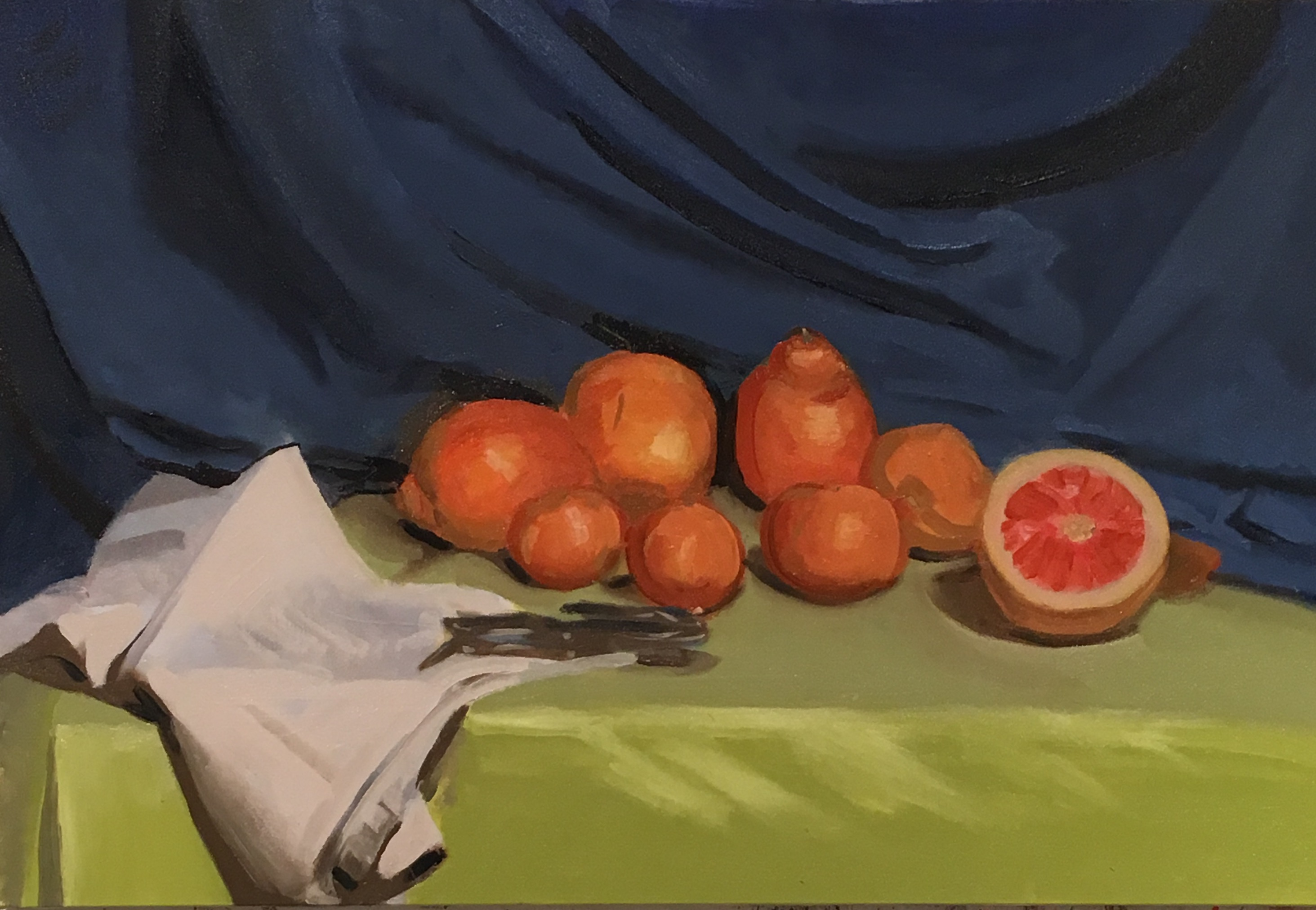 Citrus, 2016
