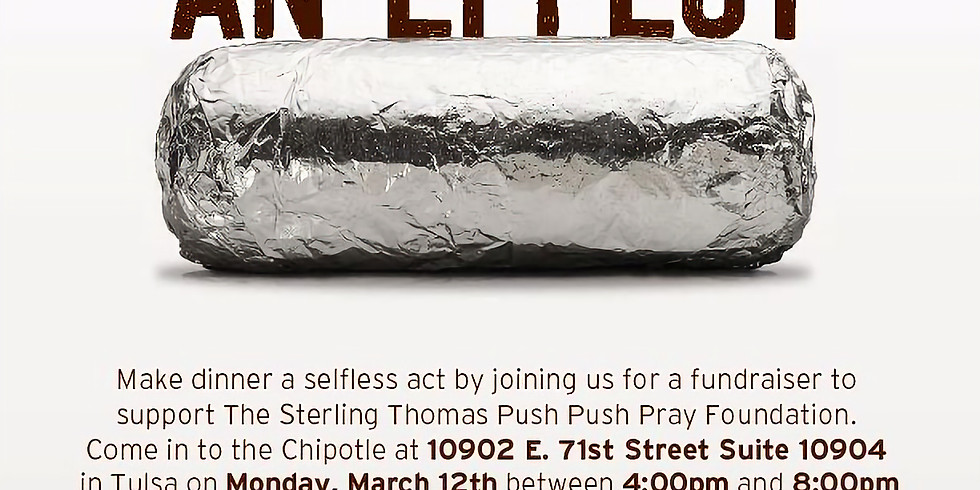 Chipotle - Cause An Effect