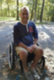 Seth Penny Picture for Sterling Thomas Push Push Pray Recipient Page Tulsa