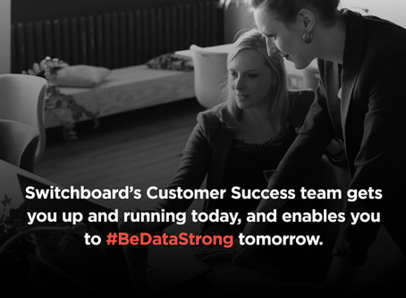 Does your Customer Success team extend your capabilities – or only sell you more software?