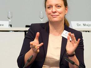 Dr. May-Britt U. Stumbaum