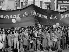 History of International Women's Day