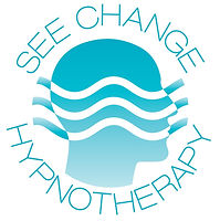See Change Hypnotherapy logo