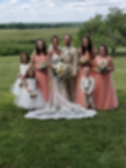 Draplin-Vargo Wedding