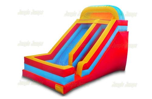 26ft Combo Slide