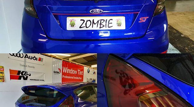#zombietintandtune #tintingchippenham #t