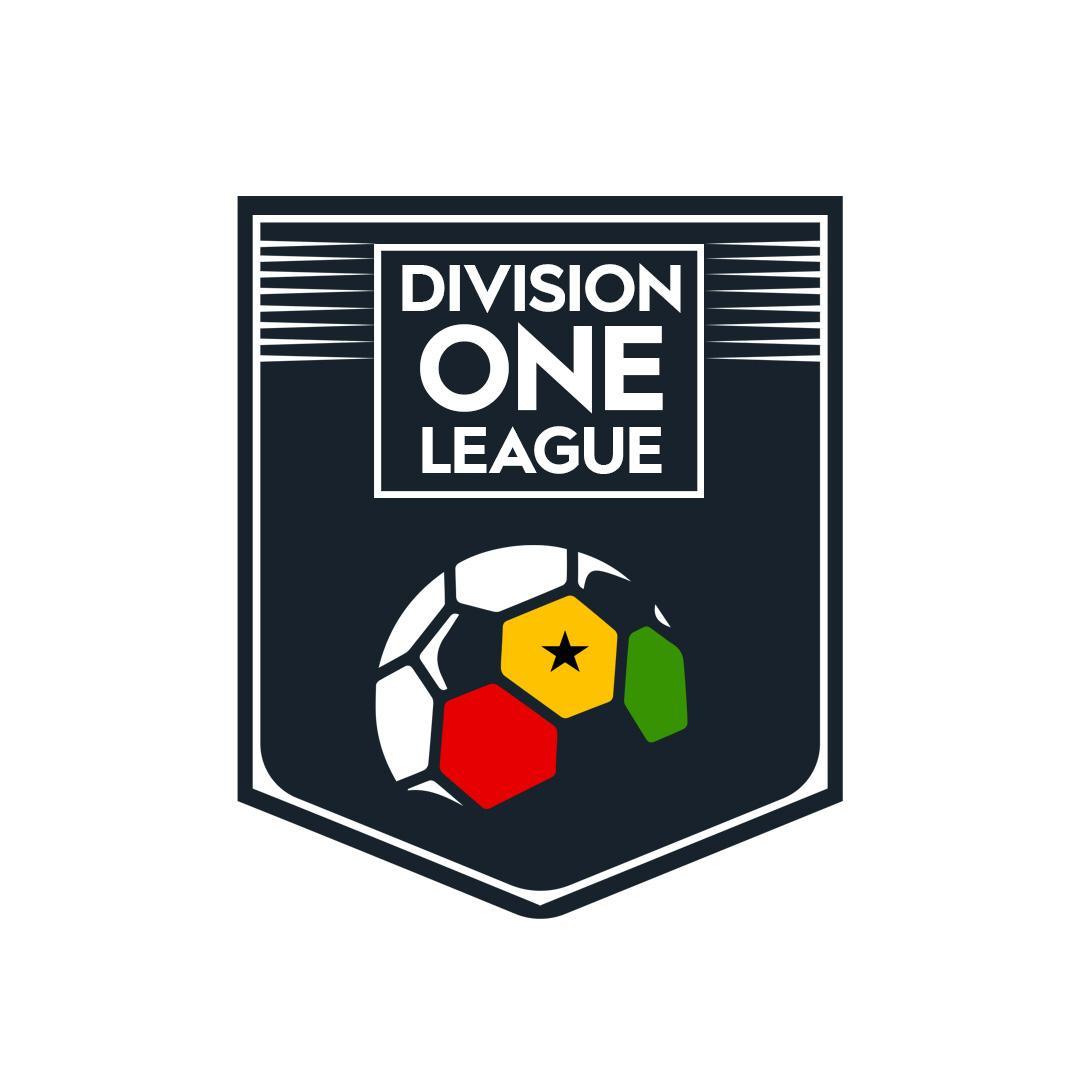 Divison One Ghana