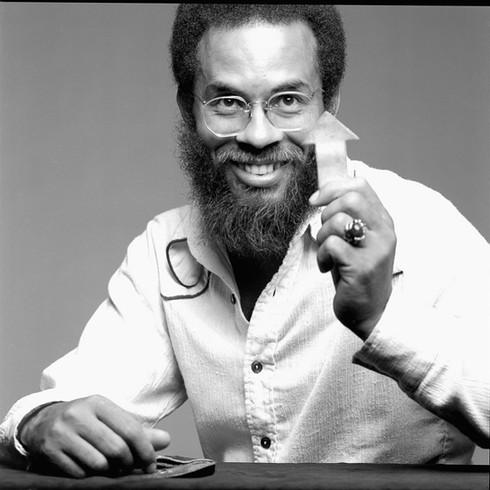 Alonzo Davis / 1970