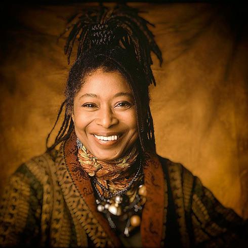 Ms. Alice Walker, Author / 1989