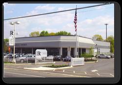 Richardson Imports