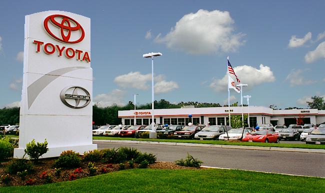 Shore Toyota