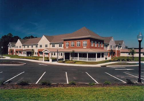 DePaul Senior Living, Sewell, NJ