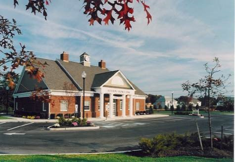 Audobon Savings, Mt. Laurel, NJ