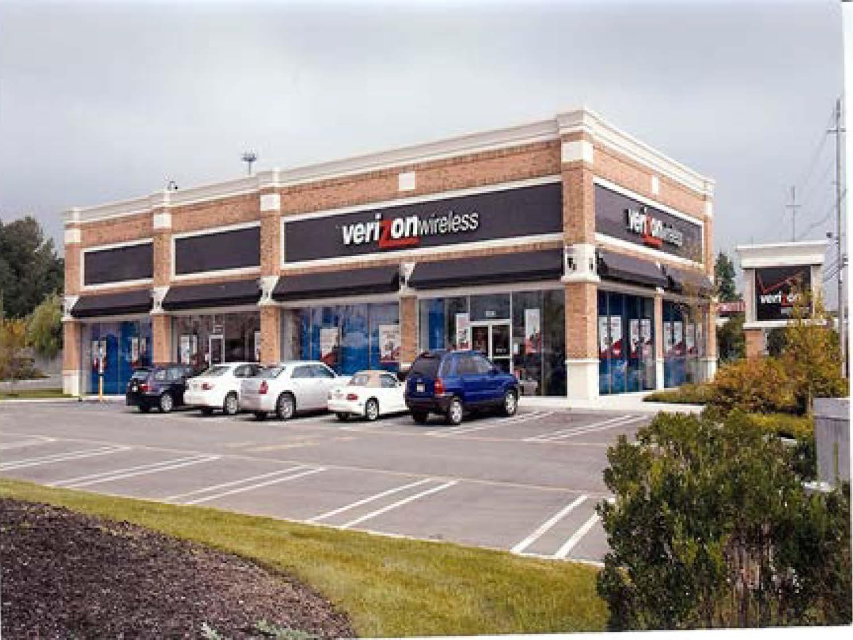 Verizon - Ocean Plaza