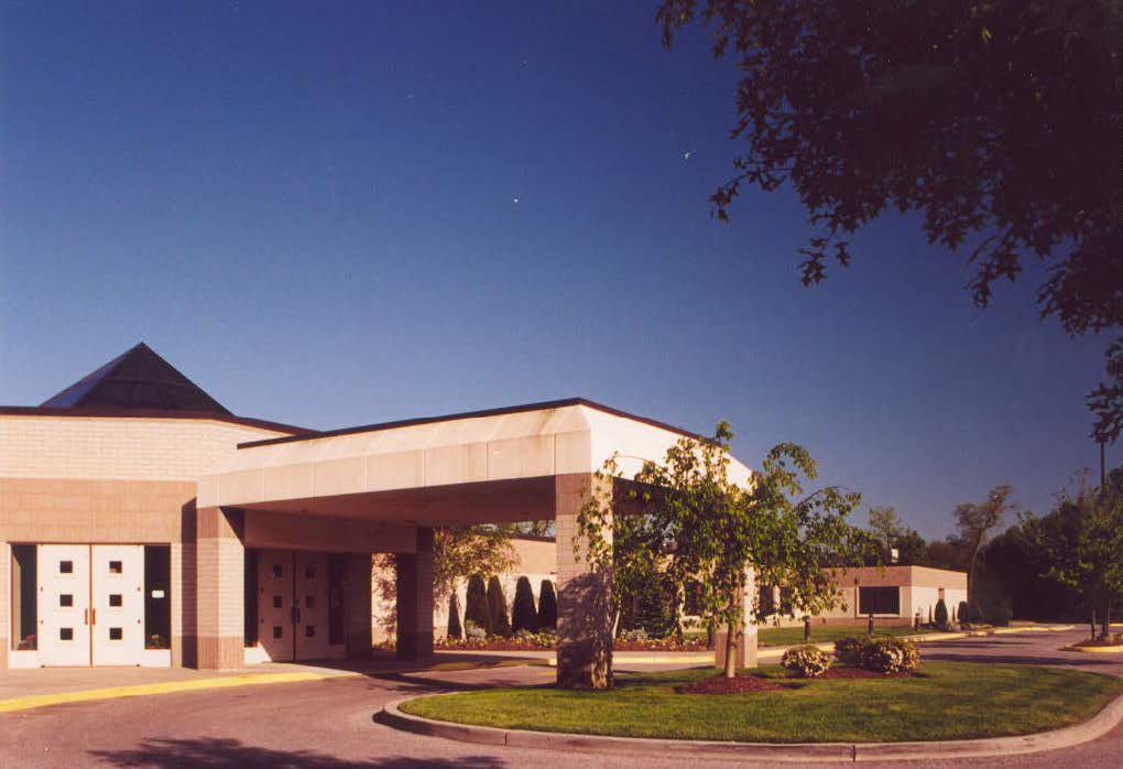 Temple Emanuel, Cherry Hill
