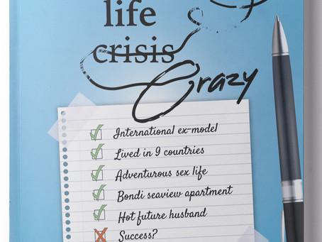 Quarter Life Crazy - The Book!