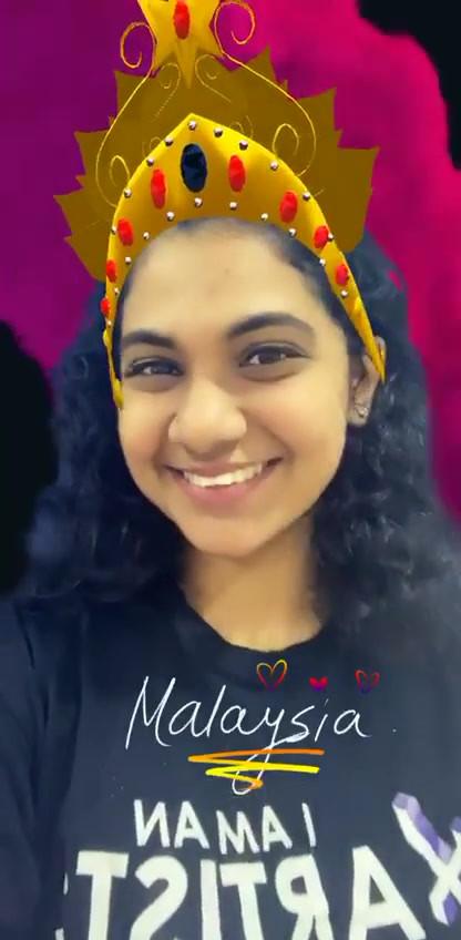 Malaysian Crown
