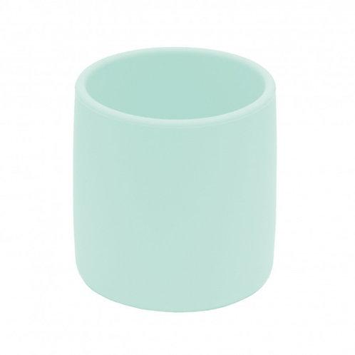 Silikonins puodelis We Might Be Tiny