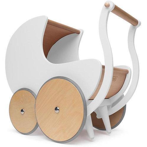 """Lėlių vežimėlis - stumdukas """"Kinderfeets Pram Walker"""""""