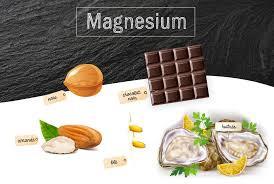 DANGER, vitamine D sans Magnesium