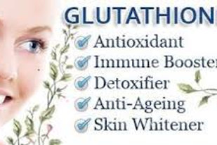 Glutathion 250mg + Calcium / 30 comprimés