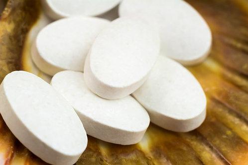 Calcium 328 mg / 2x120 gélules