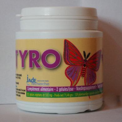 TYRO + / formule phyto / 120 gélules