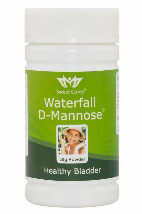 D-Mannose / Boite de 50 gr de poudre