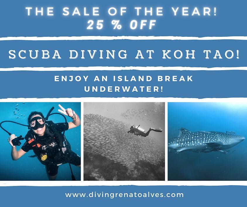 25 % off - scuba diving at koh tao.png
